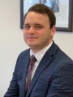 Jack Collins - Assistant Branch Manager