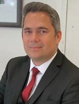 Ricky Bashford - Area Sales Manager